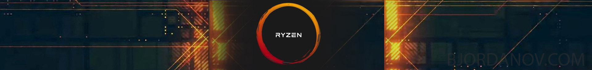 Going from Intel to Ryzen. What made me switch? 2